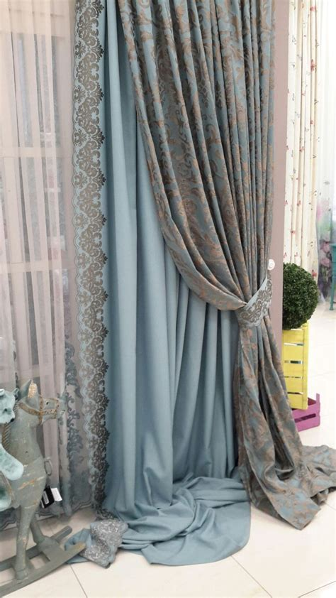 Custom Drapes Curtains - 2189 best images about shabby chic cottage on