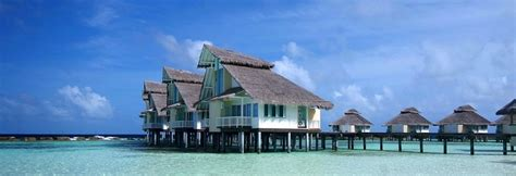 Ellaidhoo Maldives By Cinnamon Maldives  Overwater Bungalows