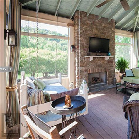 screened porch design ideas    plan  build