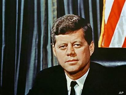 Jfk President Kennedy John Account Portrait His