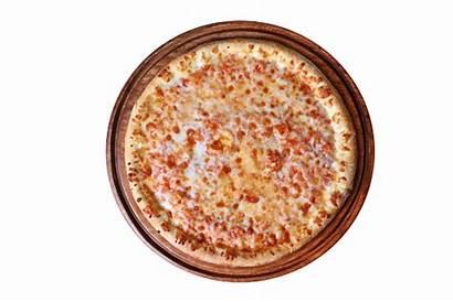 Pizza Margarita Italian Crust Thin Wooden