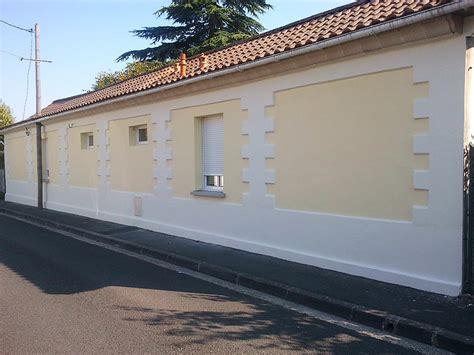 le bureau villenave d ornon rénovation façade vincent ladan