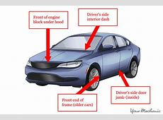 Vehicle Frame Number Frame Design & Reviews