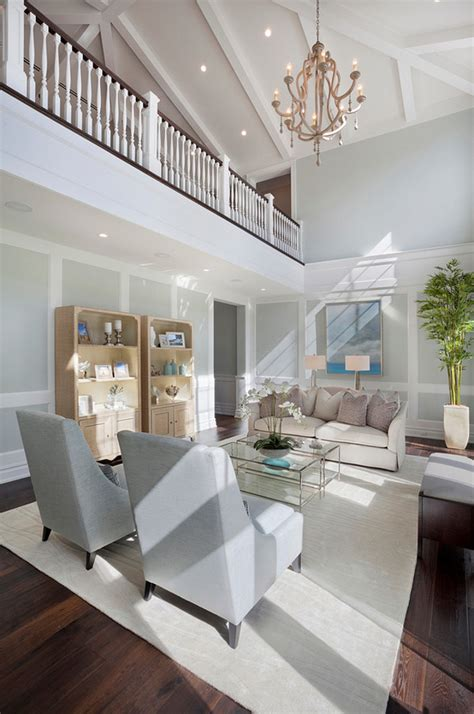 florida home with elegant coastal interiors interior for