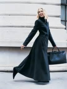Long Winter Coats for Tall Women