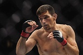 UFC on ESPN: Demian Maia talks about the importance of his ...
