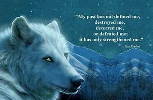 Wolf Friendship Quotes. QuotesGram