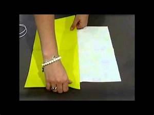 Pliage De Serviette Papillon : pliage de serviette isambourg 13 papillon youtube ~ Melissatoandfro.com Idées de Décoration