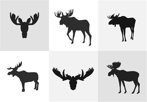 The Gallery For Tribal Deer Head Design