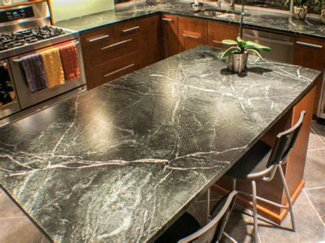 Need Soapstone Slabs? Look No Further