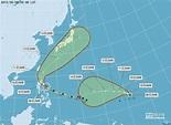 雙颱進逼 「白海豚」今晚生成 有機會變強颱 - 生活 - 中時