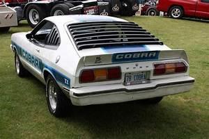 78 Mustang Cobra 2 | Mustang cobra, Fox mustang, Mustang ii