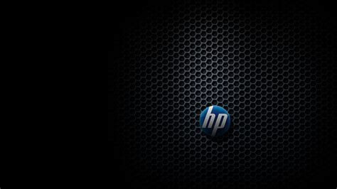 hp logo wallpapers pixelstalknet