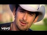 Brad Paisley - Welcome To The Future Lyrics and Videos