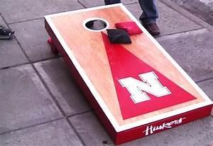 How, To, Make, Cornhole, Boards