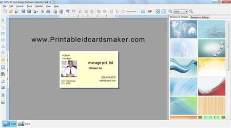 Free Software Downloads Bakery Business Cards Images Creative Blank Glossy Bulk Scan Mobile Beauty Pink Geographics Visiting Box