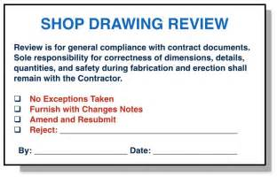 Construction Sign In Sheet Template Part 1 4 Taking The Mystery Out Of Construction Shop Drawings Derek Graham Linkedin