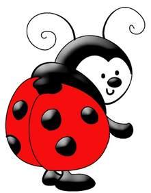 bug cakes ladybug baby clip imagen para tarjetas ladybug