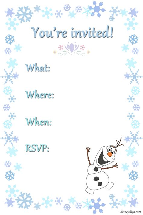 disney frozen printables disneys world  wonders