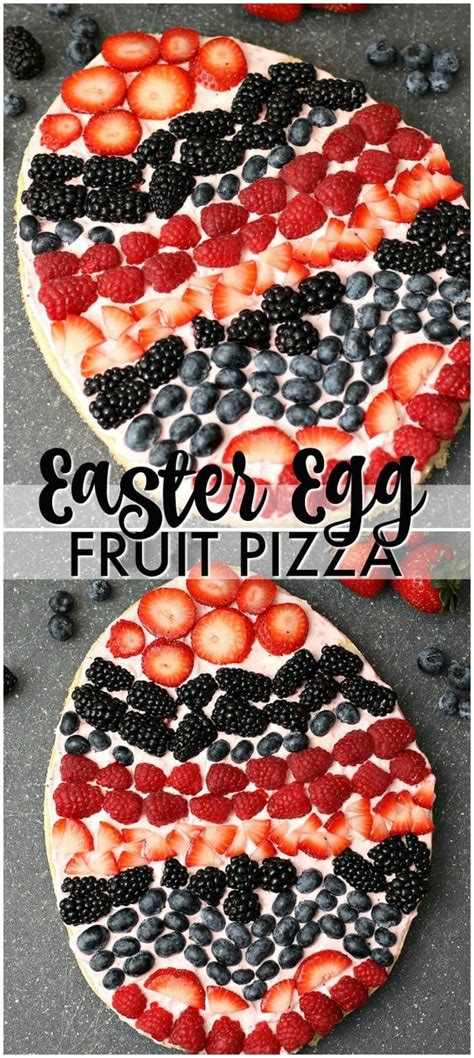 Filled with wholefoods and good fats like coconut, nuts and coconut you won't scoff them down like other processed chocolates. 14 Easy Easter Dessert Recipes - Best Ideas for Kids and For a Crowd