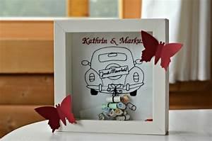 Lustige Hochzeitsgeschenke Geld : geldgeschenk zur hochzeit d i y m dchenkram ~ Yasmunasinghe.com Haus und Dekorationen