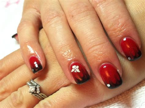 30 Cool Gel Nail Designs Pictures 2017