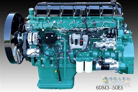 Most Powerful Engine Made by Xichai Ca6dm3 50e5 Engine Made To 2017 Most Powerful