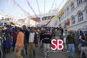 Hola Mohalla at Anandpur Sahib Picture # 41822