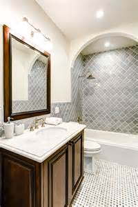 Neutral Colors For Bathroom Walls by Arabesque Tile 2016 Tile Of The Year Queen Bee Of