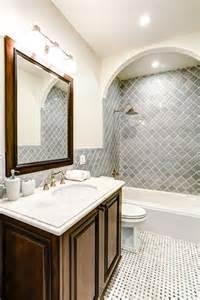 diy kitchen tile backsplash arabesque tile 2016 tile of the year bee of