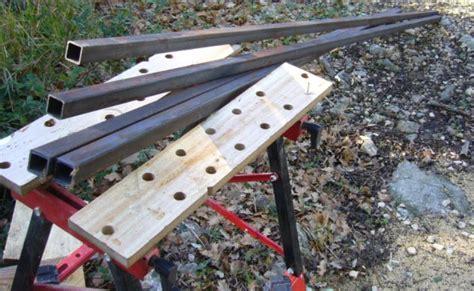 comment faire une table de cuisine fabriquer une table de jardin en bois meilleures images