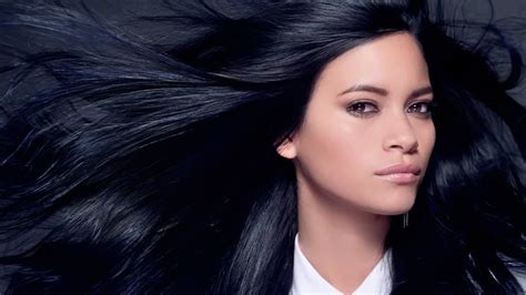 cabello negro azulado cabello negro violeta luz no hay color history en 2019 cabello