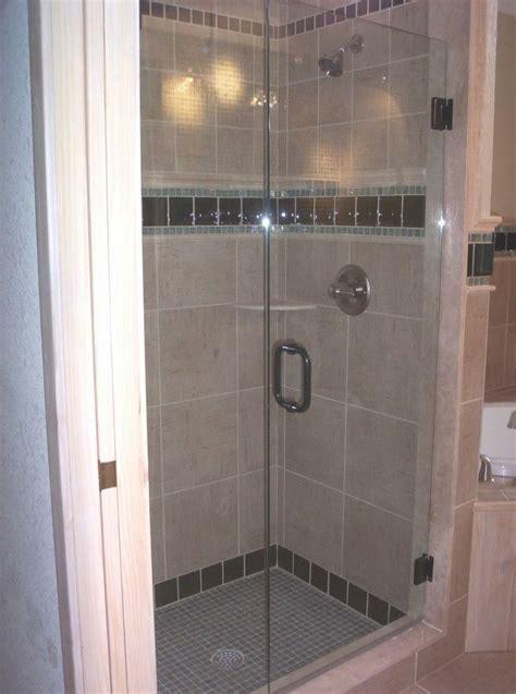 shower doors images  pinterest glass showers