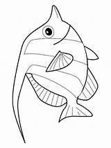 Aquarium Ausmalbilder Fische Malvorlagen Ausdrucken Kostenlos Zum Fish Coloring sketch template