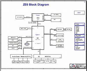 Acer Aod 257 Schematic