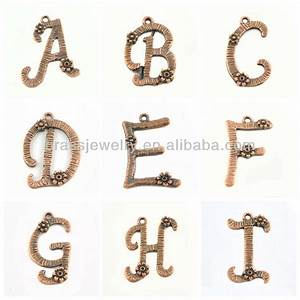 alphabet letter s pendants buy alphabet pendants s With letter pendant designs