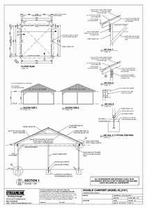 Woodworking Plans Carport Plans Free Download PDF Plans
