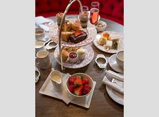Best Afternoon Tea In London Our Pick Of The Tastiest