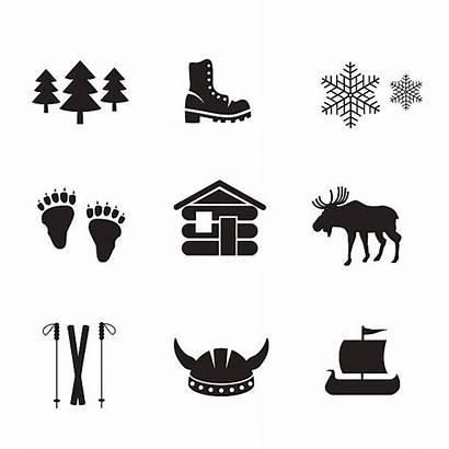 Cabin Vector Log Icon Clip Illustrations Similar