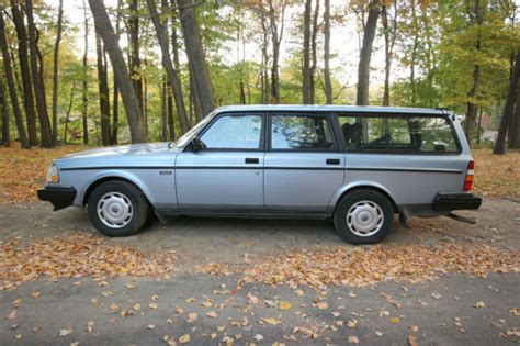 Used Volvo Wagons by 1992 Volvo Station Wagon The Wagon