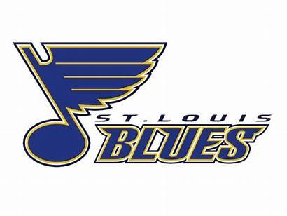 Blues Louis St Middle March