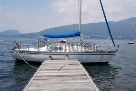 cabinato a vela usato splendido cabinato a vela dufour 1800 usato in