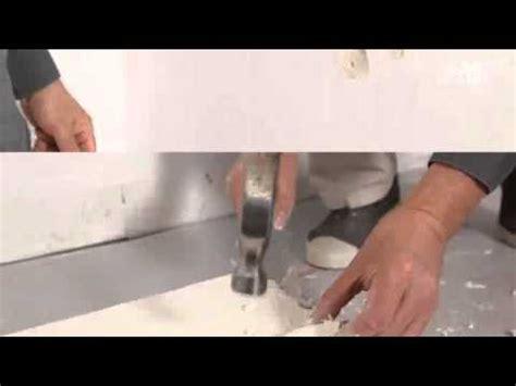 comment reparer un trou dans une porte comment reparer trou dans porte la r 233 ponse est sur admicile fr