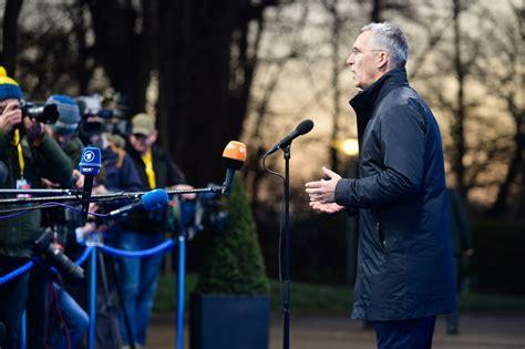 Stoltenbergs: NATO moto aizvien ir