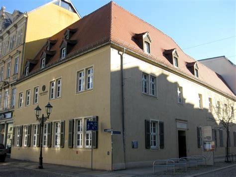 Eingang  Bild Von Robert  Schumann  Haus, Zwickau