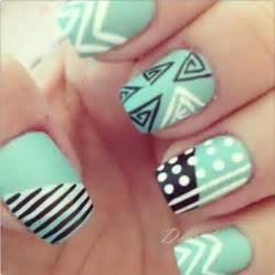 Cute nail art ideas for spring