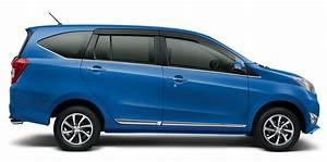 Spesifikasi Daihatsu Sigra