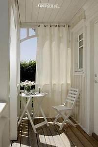 Outdoor Vorhänge Ikea : 25 best ideas about balcony privacy on pinterest balcony curtains backyard privacy and ~ Yasmunasinghe.com Haus und Dekorationen