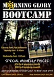 Callmefay at Fiverr » Flyer for Butterly | Bootcamp, Flyer ...
