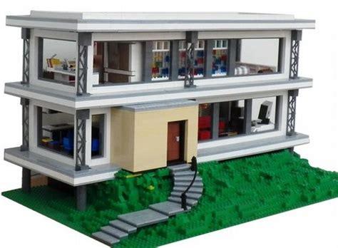 Moderne Lego Häuser by Modern House A Lego 174 Creation By Joaqu 237 N Cantolla